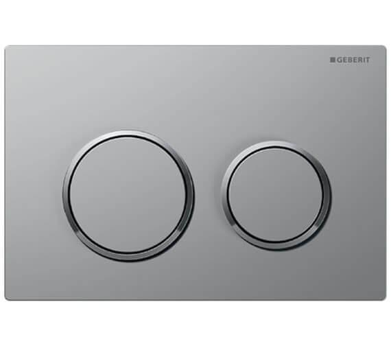Geberit - Omega 20 Dual Flush Plate