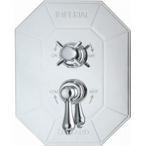 Imperial - Deco Concealed Thermostatic Valve