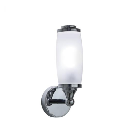 Imperial - Toledo Single Wall Light and Glass Shade