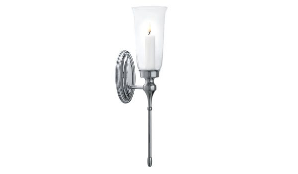 Imperial - Westminster Pendant Light with Candle