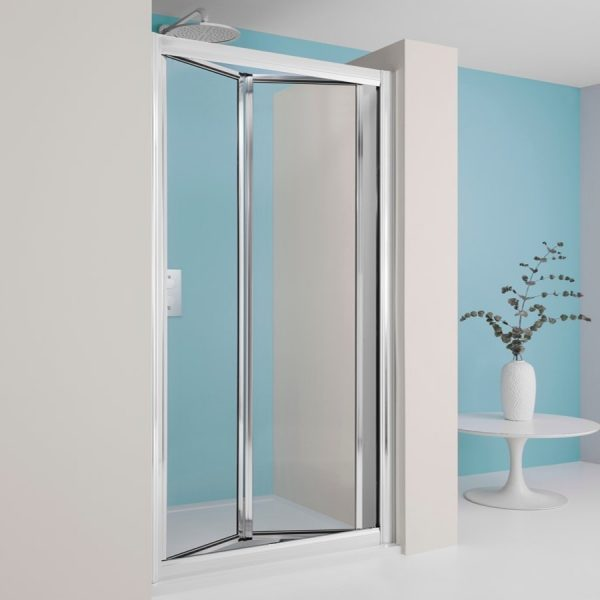 Crosswater - Supreme Bifold Door Shower Enclosure