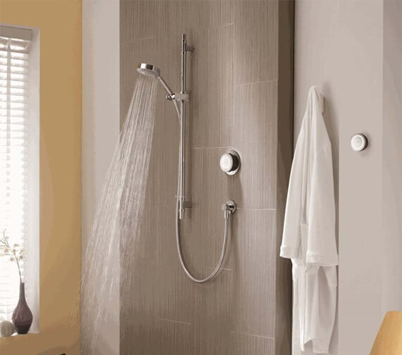 Digital Shower Kits