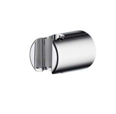 Aqualisa - Options - Push Fit Round Wall Outlet