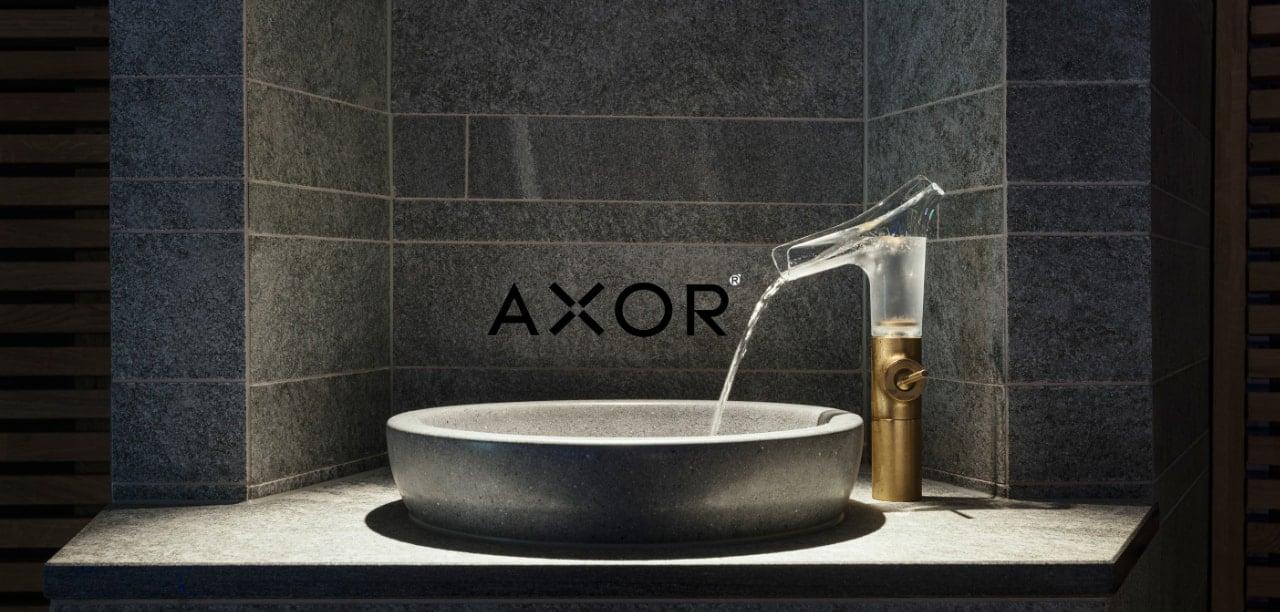 AxorLanding