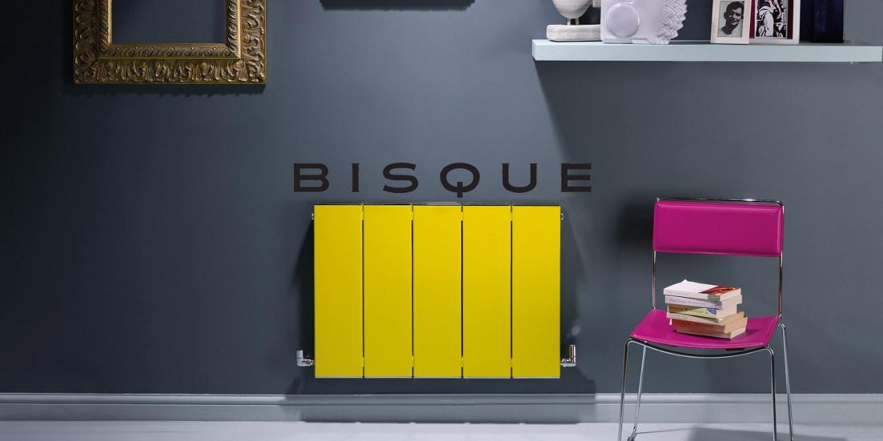 BisqueLanding