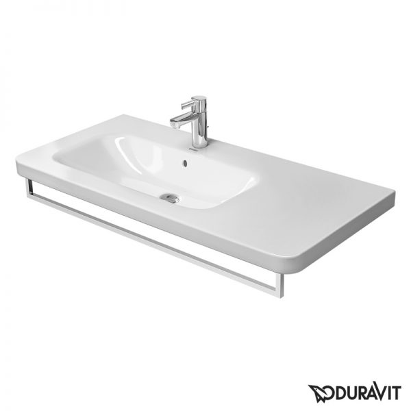 Duravit - Additional Towel Rail Hanger for DuraStyle Basins