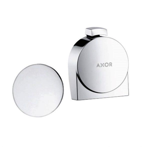 Axor Hansgrohe - Exafill S Bath Overflow Filler Finish Set