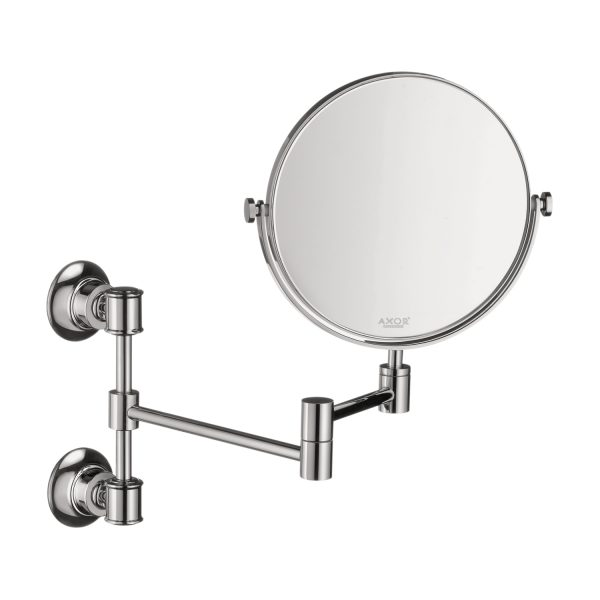 Axor Hansgrohe - Montreux Shaving Mirror