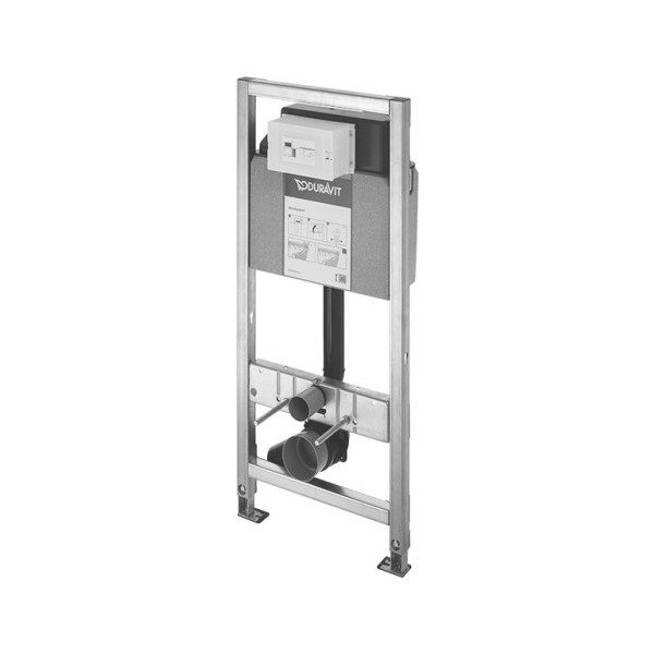 Duravit - Toilet frame, Basic 148cm (Height) #WD1010
