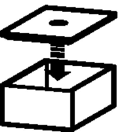 Duravit - XSquare Interior Box for Mirror Cabinet, Maple Solid Wood