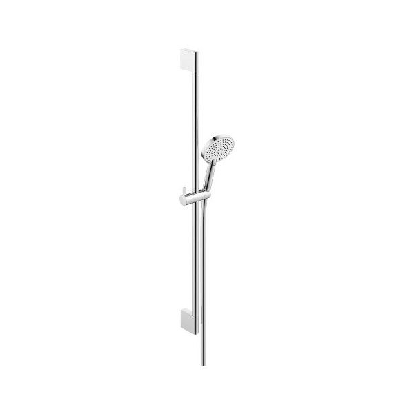 Duravit - Shower Riser Set 700mm Rail with 120mm Head