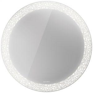 Happy D2 Plus Sensor Mirror with Lighting 700mm