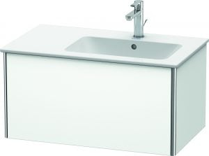 XSquare 1 Compartment Wall Mounted Vanity Unit