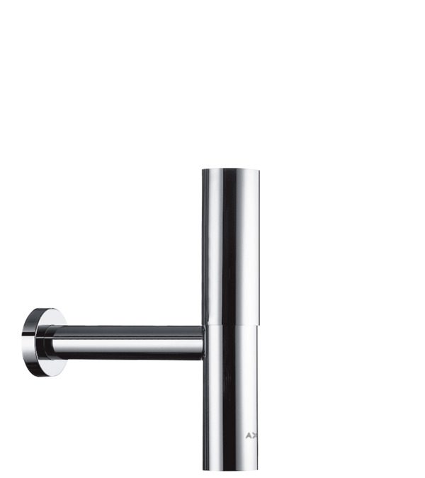 Axor Hansgrohe - Flowstar Design Bottle Trap
