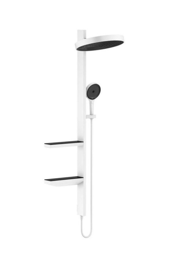 Hansgrohe - Rainfinity Showerpipe 360 1Jet for Concealed Installation