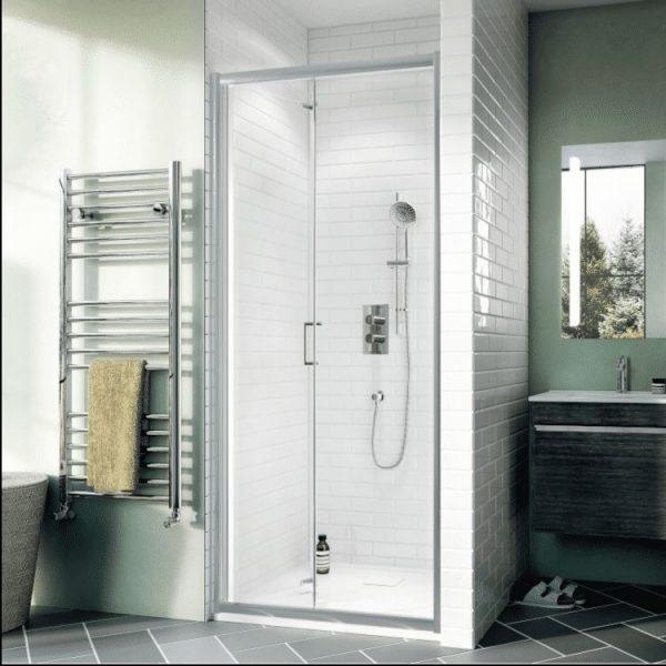 Kai 6 Bi-Fold Shower Door