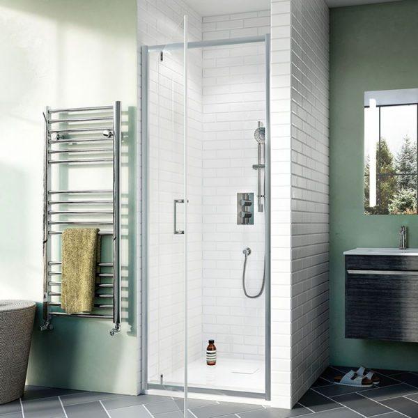 Kai 6 Pivot Shower Door